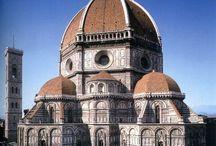 Brunelleschi, l'iniziatore del rinascimento