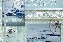 Alaska layouts