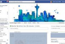 Non-Profit Ideas / Social media and online ideas for non-profit organisation.