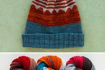 Hat Me!  Fav Hat Kits / Want a hat project?  Check out our favorite hat kits on Kitterly
