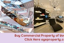 Commercial Property / Types of #CommercialProperty in India like Commercial Office/Space, Showrooms, Hotel, etc