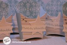 Pommes Box Stampin up