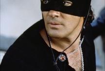 Antonio Banderas / Actor.