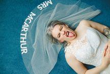 Bridal Veils & Hair Accessories