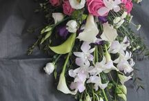 Jades Floristry courses / Our course creations with students.