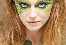 ssh! garden costume inspiration