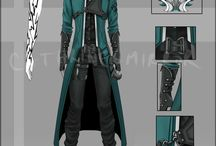 costume personnage