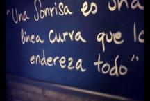 Frases y pensamientos... / frases o pensamientos que nos gustan, que nos hacen reir o reflexionar ;)