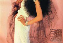 1983 Make Up, Fashion, Beauty