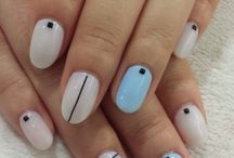 My nail art...♥️