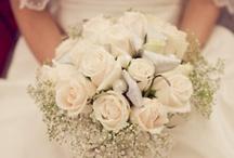 anna's wedding / by Ashley Redmond