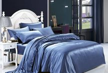 LUXUER SILK / LUXUER pure mulberry silk bedding and clothing! Just go to www.luxuer.com !