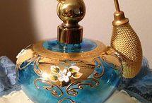 香水瓶 , Parfümös üveg