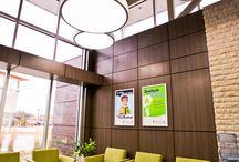 Entry   Lobby   Reception