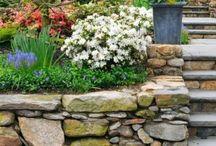 amenagement terrasse jardin