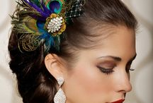 Style me up! / Make up and hair... Only because you´re the BRIDE!