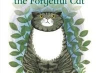 Read with Cool Cats / Does your reader love cats? We do! Find adventure here with these cool cats!