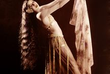 Belly Dance / by Kate Williams