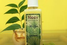 Herbal Beauty Care by Jharkhand Tribals