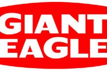 Giant Eagle Deals! / by Grocery Coupon Network