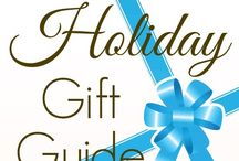 Holiday Gift Guide / The best holiday gift guide with gift ideas for him and gift ideas for her as well as gifts for tweens, teens, and everyone on your holiday shopping list! These are not just good gift ideas... these ideas will help you find the PERFECT gift. This board is NOT open for new collaborators.