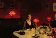 John Singer Sargent - www.evapartcafe.com