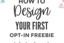 Blog Design for Beginners / Tips for beginner bloggers to design a blog you and your readers will love!