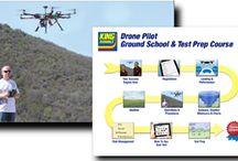 Drone Pilot Test Prep & Ground School