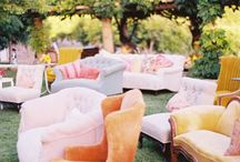 Events & Weddings | Furniture and Lounges