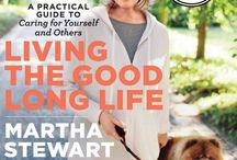 Healthy Living / Martha Stewart Living's best tips on living your best, and healthy life!