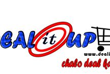 Dealitup /  dealitup.in is a platform that strives to carve  a niche for ourselves in daily wear and tear products.