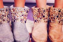 #boots#happy feet#