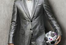 Gentlemen Suits