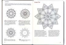 İslamic Geometric Design (Pattern)