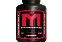 The Best Protein Supplements To Help You Muscle Up!
