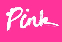 Pink / by Sarah Lafrance