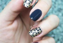 Nail Art Mania / Nail Art ideas