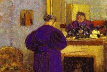 Les Nabis: Bonnard, Vuillard & Co. / by Elsa Rubenstein