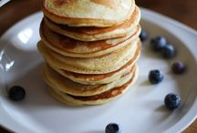 Fresh Healthy Breakfast Recipes / Fresh healthy breakfast and brunch recipes the whole family will love.