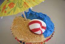 Pinterest Pantry - Munchies & Desserts! / by Paula Saul