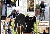 POLYVORE / by Jessica McMullen