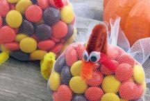 Thanksgiving Stuffed / Yummy and fun