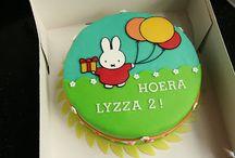 Verjaardag Roxas