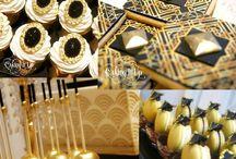 Wedding | Gold / Your wedding in gold | Deine Hochzeit in gold