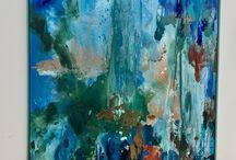 Hatti Pattisson paintings