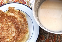 Hungry Desi Recipes / by Nithya Das