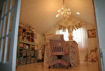 My Style - Shabby Chic / by Andrea Gold