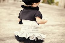 Baby girl Couture / by Lyndsi Goins