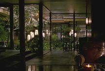 Architecture\\ interiors\\ House ideas