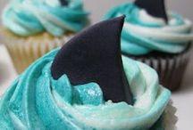 Shark Ideas / by Jenette Reneau